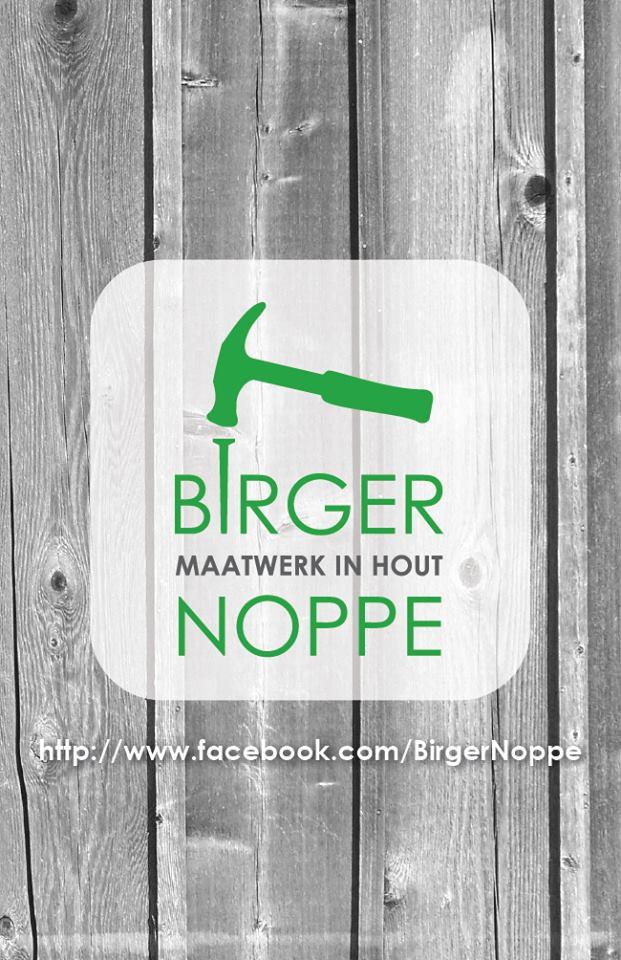Birger Noppe