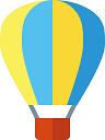 DeLuchtballon